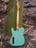 G CAB 2, using our premuim alder Cabronita replacement body © 2018 42nd Street Guitars