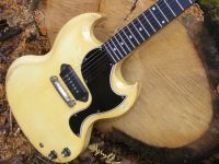 The Sinner, TV yellow © 2017 42nd Street Guitars