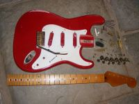 vintage build kit © 2017 42nd Street Guitars